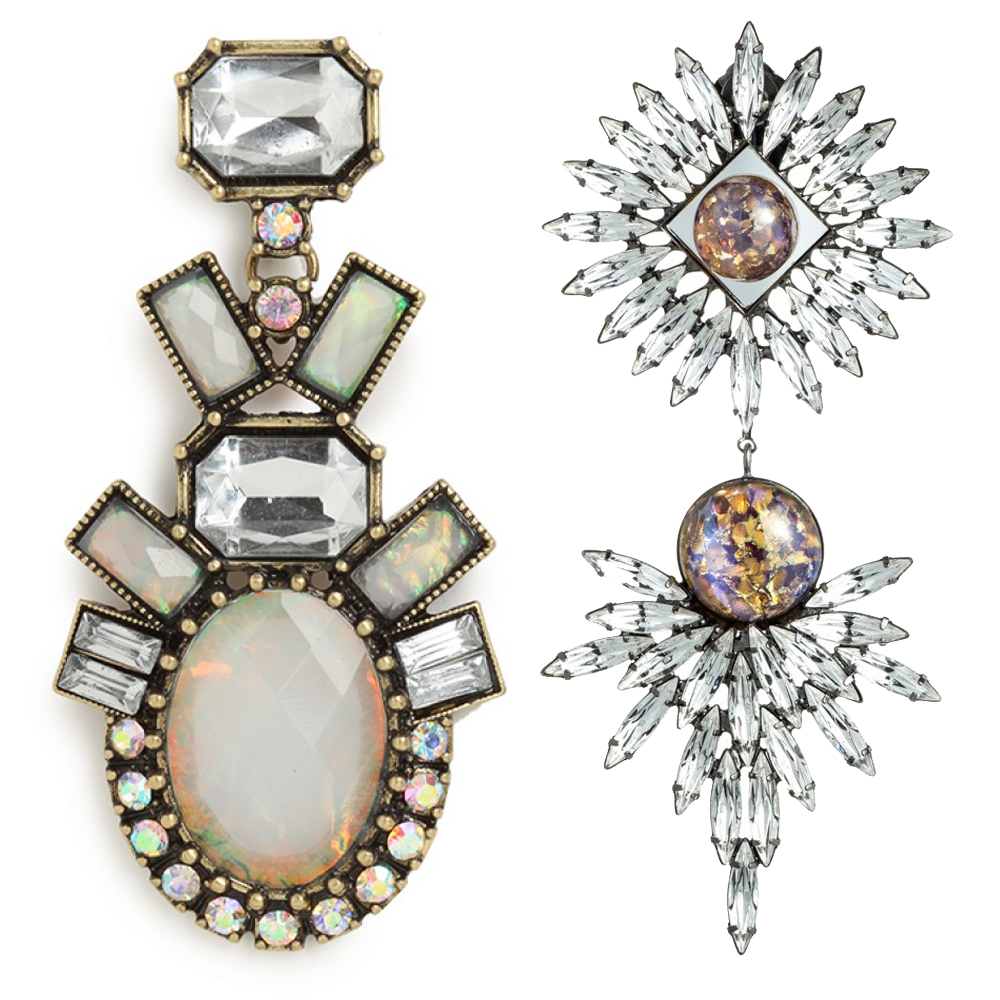 opal-earring