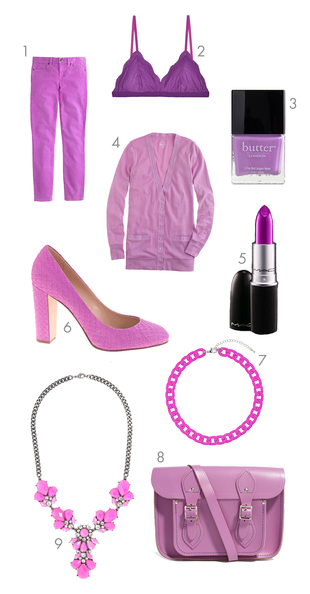 radiant-orchid-clothes-and-accessories