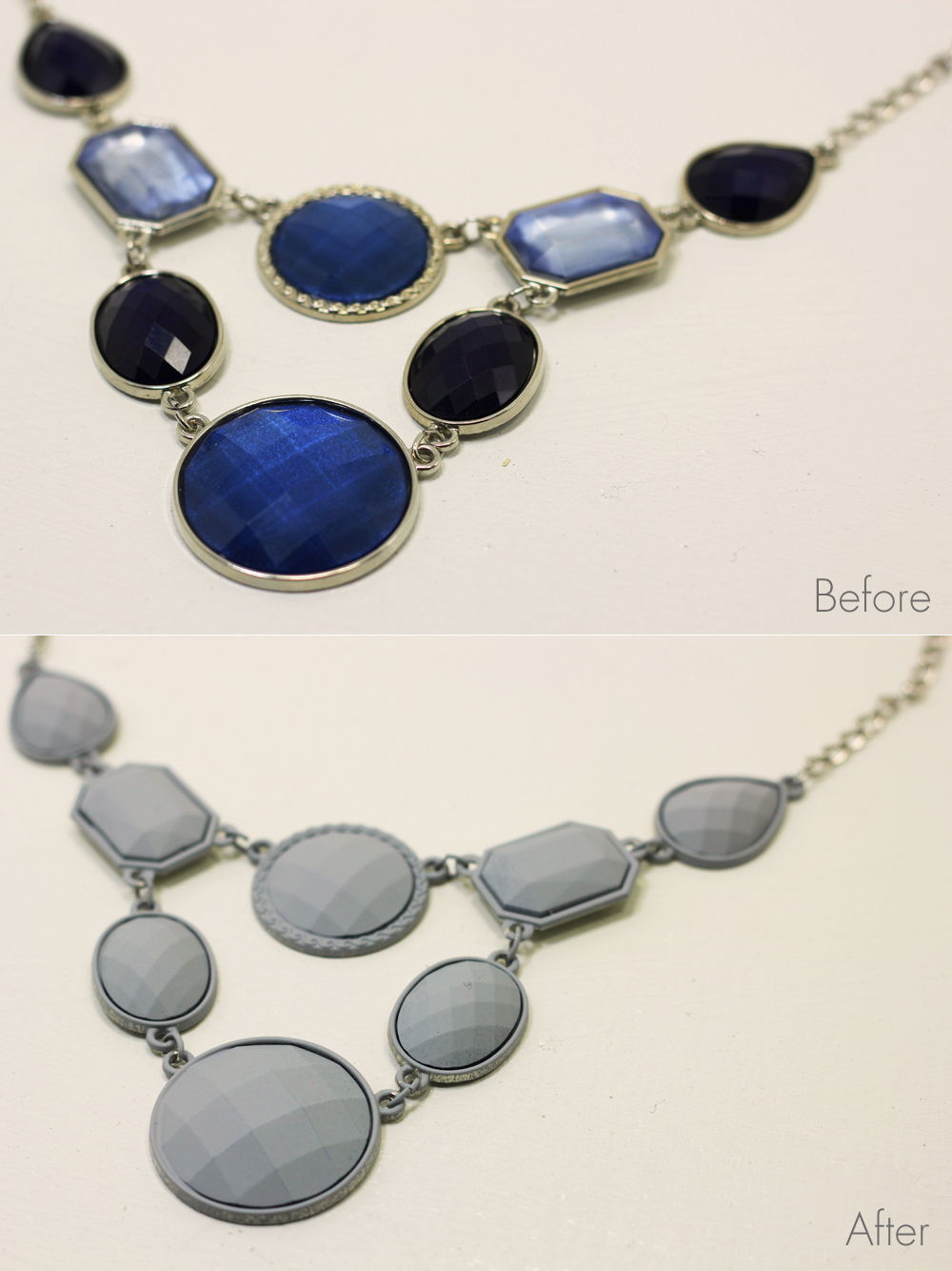 spray-painted-necklace-before-and-after