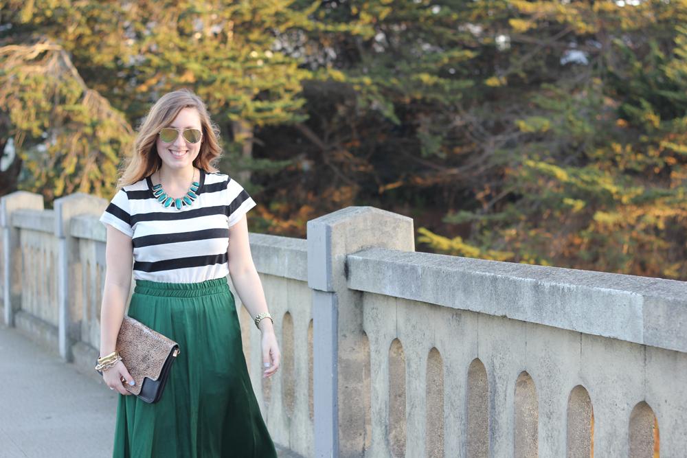 green-maxi-skirt-5