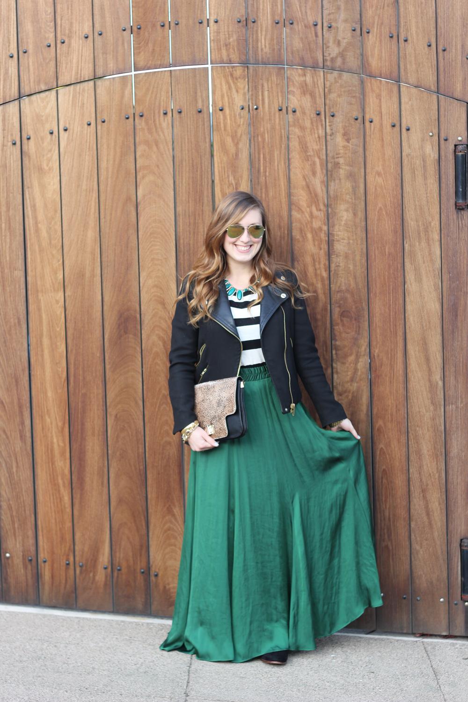 green-maxi-skirt-7