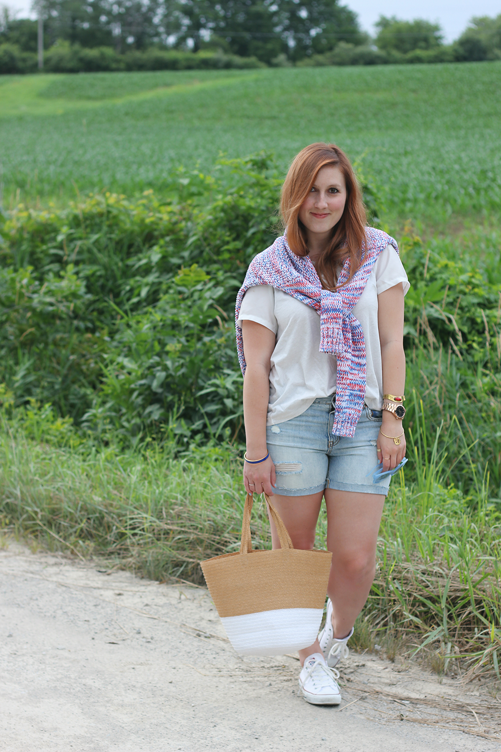 fourth-of-july-sweater-jean-shorts-white-tee-5
