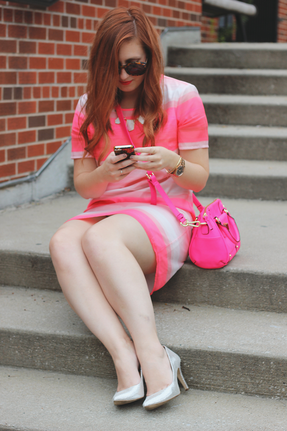 pink-dress-tortoiseshell-sunglasses-11