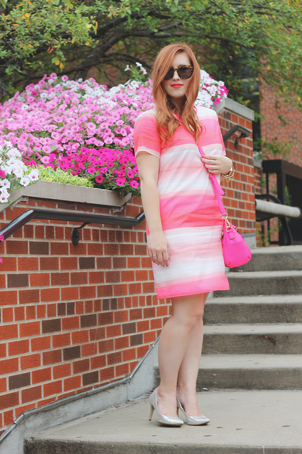 pink-dress-tortoiseshell-sunglasses-2