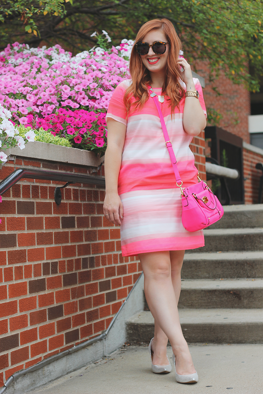 pink-dress-tortoiseshell-sunglasses-3